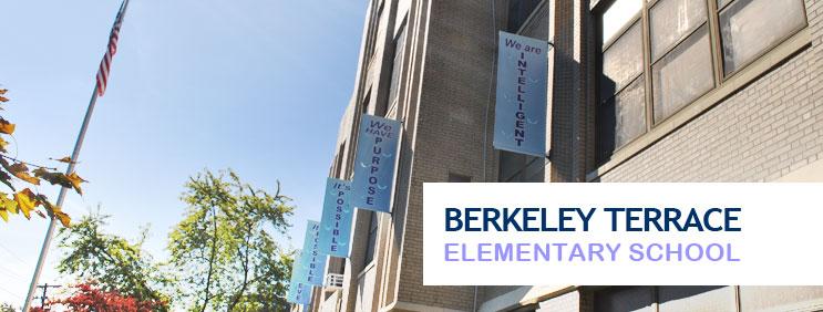Berkeley terrace irvington public schools for Terrace school