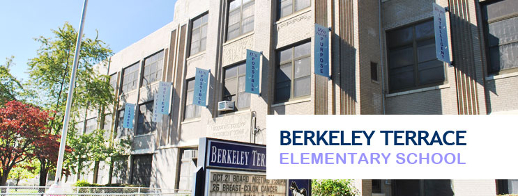Berkeley Terrace Elementary School