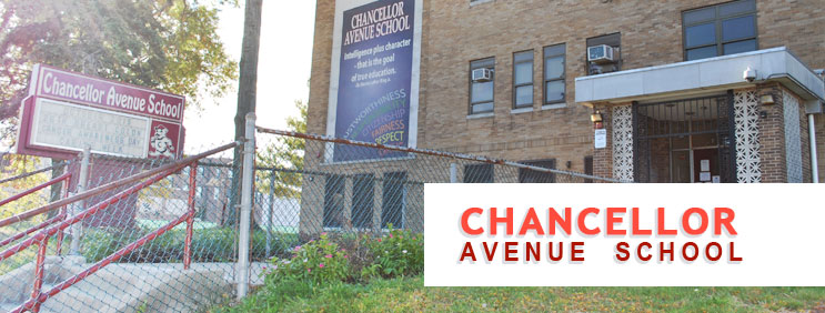CHANCELLOR AVENUE - CLICK BELOW TO SCHEDULE DATE & TIME
