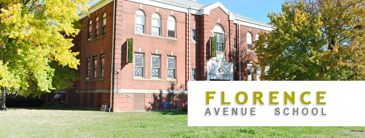 FLORENCE AVENUE - CLICK BELOW TO SCHEDULE DATE & TIME