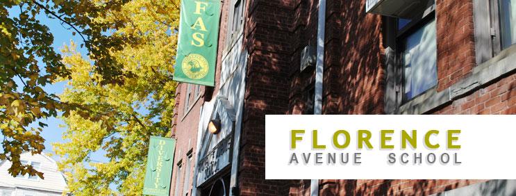 Florence Avenue School