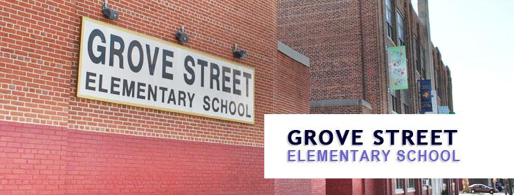 Grove Street Elementary School