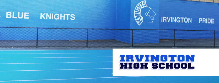 Irvington High School