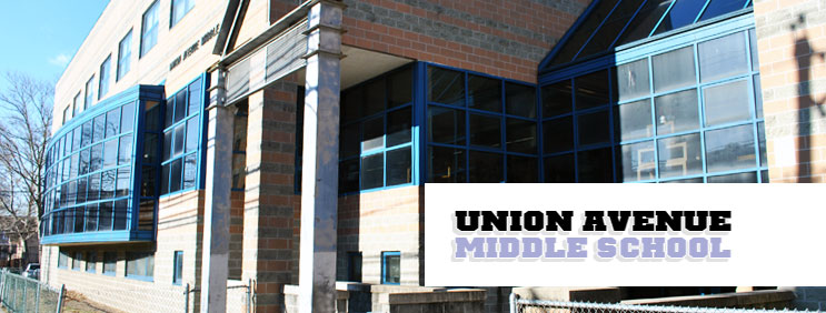 Union Avenue Middle School