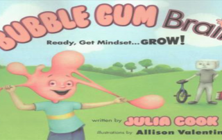 Image of the book Bubblegum Brain