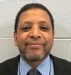 Portrait of Mohammed Baala