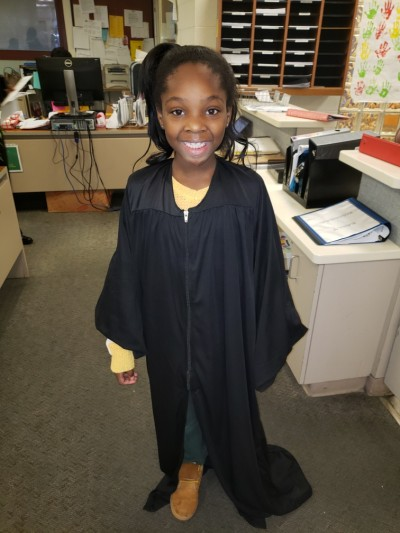 Future Judge