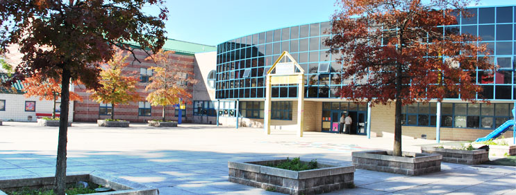 Thurgood Marshall School