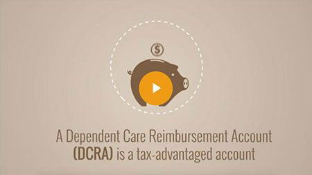 Dependent Care Reimbursement Accounts - link to video