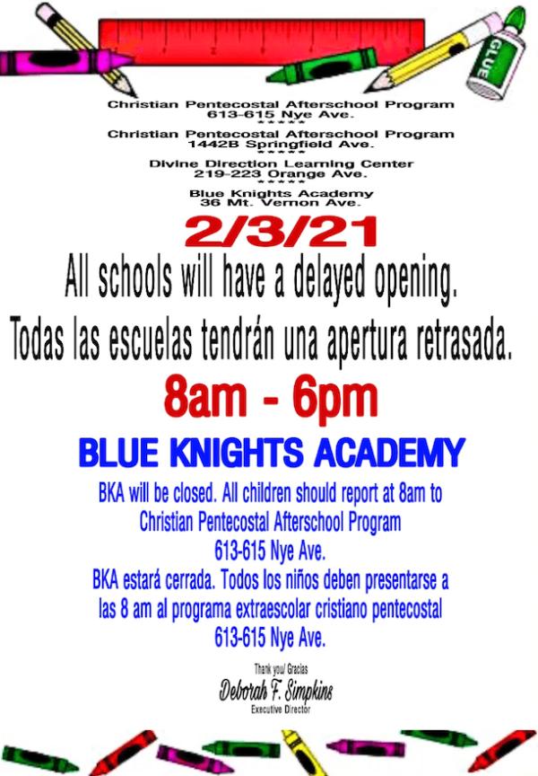 2021_BKA-School_Delayed_Opening