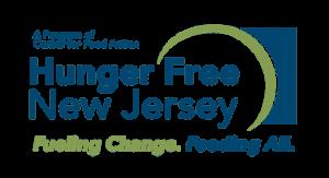 Hunger Free NJ Logo